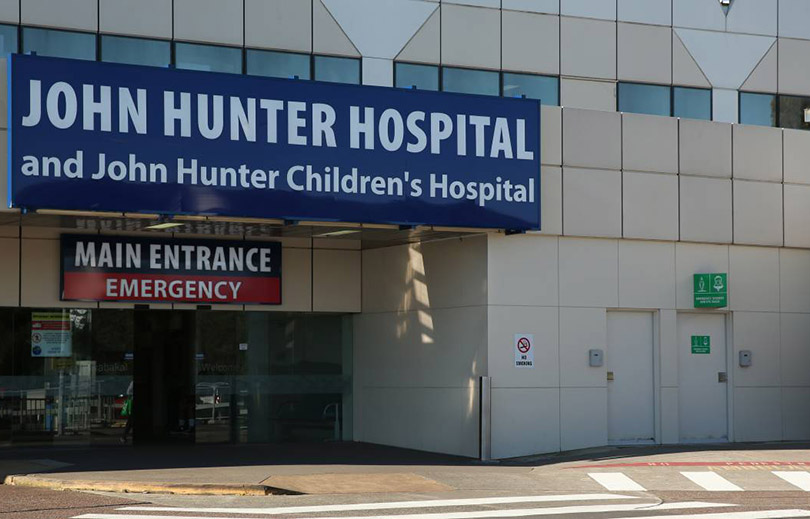 John Hospital