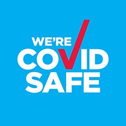covid logo
